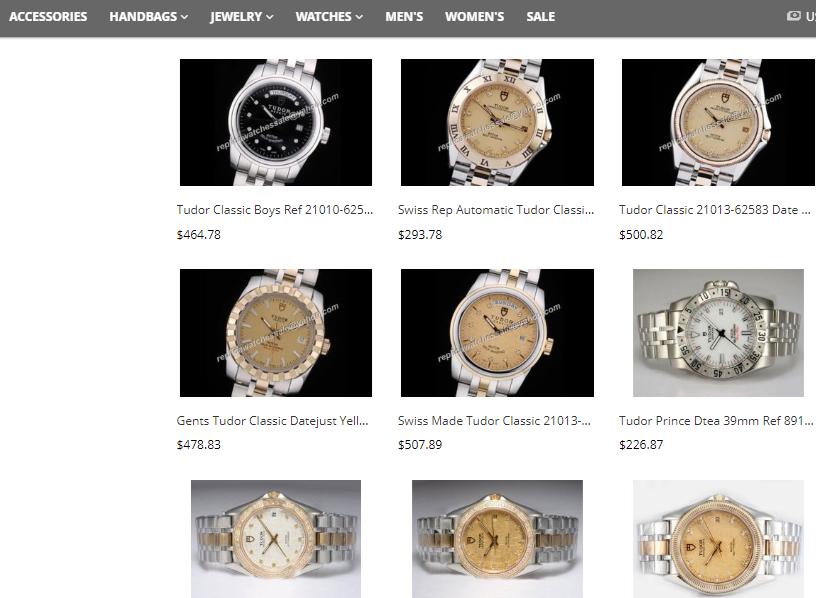 best replica tudor watches
