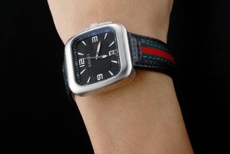 Replica Gucci watches in the united states